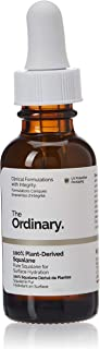 The Ordinary 100% Plant-Derived Squalane Oil, 30ml