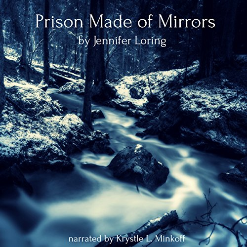 Prison Made of Mirrors audiobook cover art