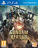 Giochi per Console Namco Bandai Gundam Versus
