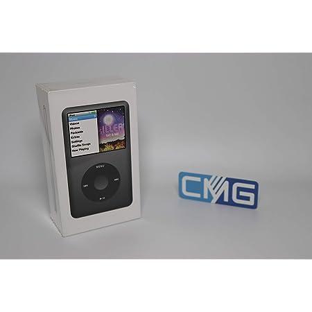 Mp3 Ipod Classic 128 Gb Ssd Flash Speicher Mp3 Player Elektronik