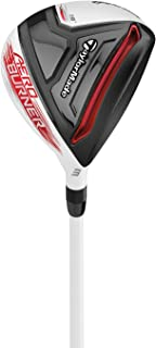TaylorMade Men's AeroBurner Fairway Wood