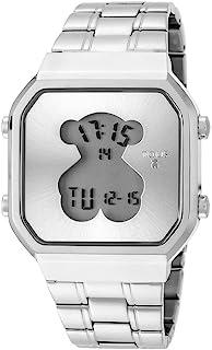 Reloj D-Bear SQ de aceros