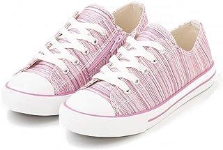 TEX - Zapatillas De Lona para Niña