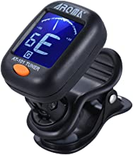 Best aroma at-101 tuner Reviews