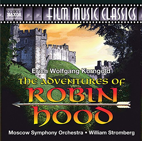 walt disney robin hood soundtrack - 5