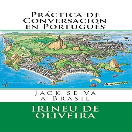 Práctica de Conversación en Portugués [Conversation Practice in Portuguese] cover art