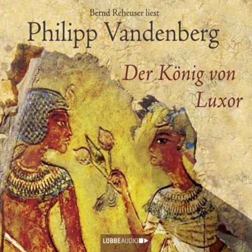 Der König von Luxor Titelbild