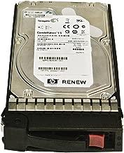 hp proliant hard drive