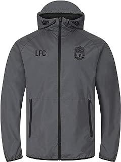 Best liverpool fc windbreaker jacket Reviews