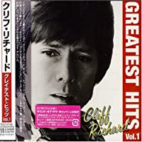Best of Cliff Richard by Cliff Richard (2003-06-03)