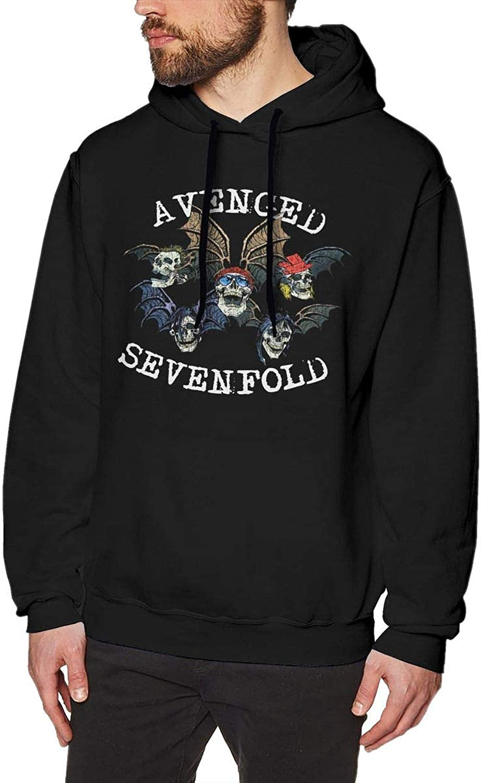 1c585912e cvvedcbf cvvedcbf cvvedcbf Men's Avenged Sevenfold Mens Long Sleeve ...