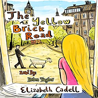 The Yellow Brick Road cover art