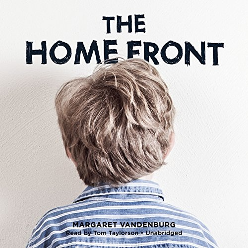 The Home Front copertina