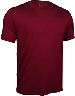 2UNDR Luxury Crew Neck Tees
