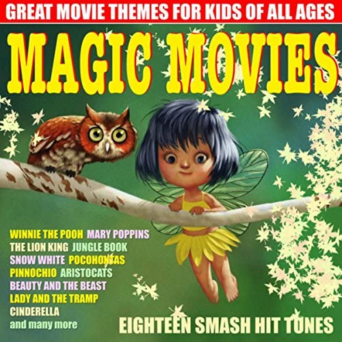 Magic Movies