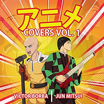 Anime Covers Vol. 1