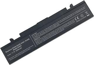 Azure Power Tech 6Cell AA-PB9MC6B AA-PB9NC6B AA-PB9NC6W AA-PB9NS6B Laptop Battery for Samsung R420 R430 R468 R470 R480 RV510 RV511 RC512 R519 R520 R530 R540 R580 R730 Q320 Q430 Np550P5c Np365e5c Not