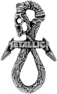 clutch logo band