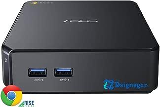 ASUS CHROMEBOX-M004U 2GB 1600MHz Form Factor PC