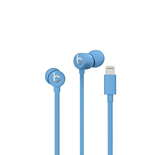 9fab7c3bfdb412 Beats urBeats3 Earphones with Lightning Connector – Blue