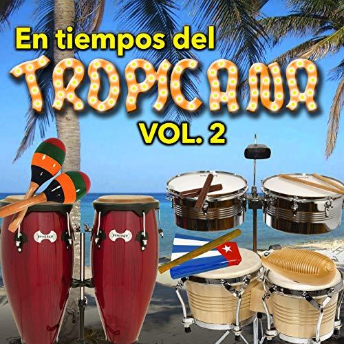 Lagrimas Negras (feat. Diego Cigala)