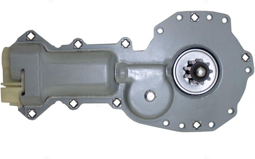 Aftermarket Replacement Power Window Inexpensive Regulator Compat Lift New color Motor