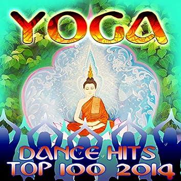 Yoga Dance Hits Top 100 2014