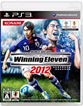 World Soccer Winning Eleven 2012 (japan import)