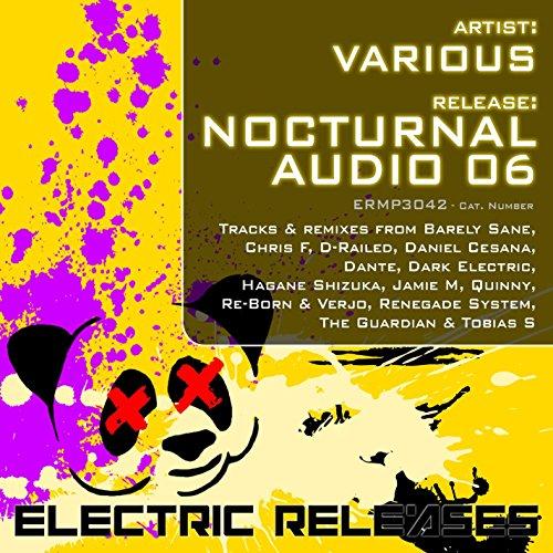 Nocturnal Audio 06