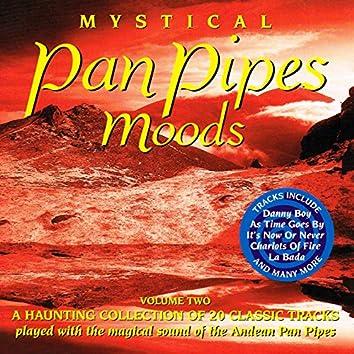 Mystical Panpipes Moods, Vol. 2
