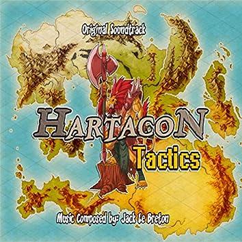 Hartacon Tactics (Original Soundtrack)