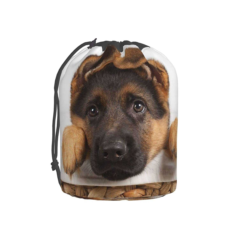 New Shipping Free Kissen Case Lovely Japan Maker New Dog German Train Makeup Co Travel