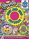 Shopkins Seek and Find Supreme