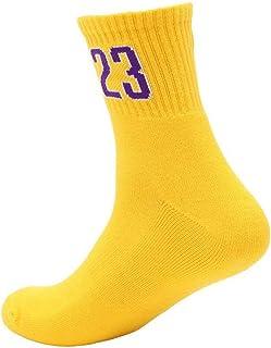 Calcetines de Baloncesto Digitales para Hombre Running Calcetines Deportivos