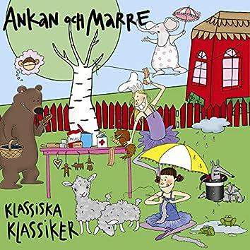 Klassiska Klassiker med Ankan och Marre