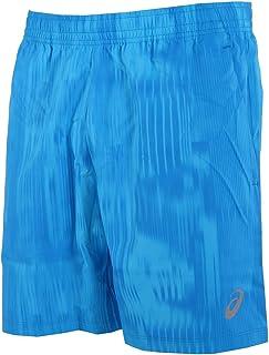ASICS Men's Fuzex Print Shorts