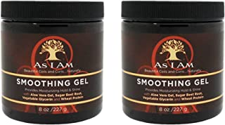 As I Am Smoothing Gel 8ozPack of 2