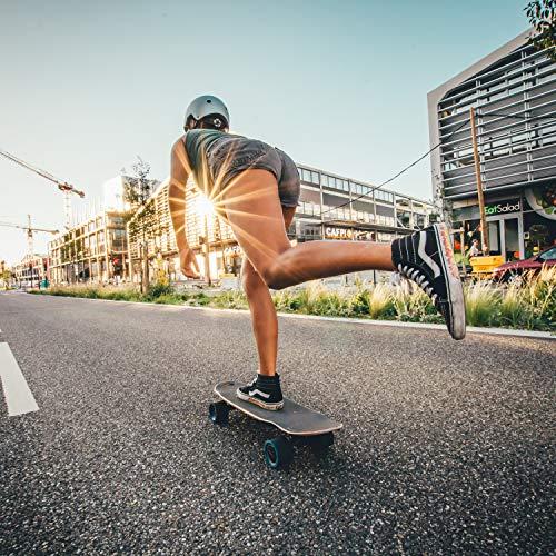 Elektro Skateboard Elwing E Nimbus Bild 5*