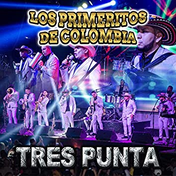 Tres Punta (En Vivo)