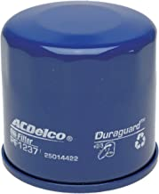 ACDelco PF1237 Professional Engine Oil Filter