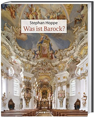 Was ist Barock?: Architektur und Städtebau Europas 1580-1770