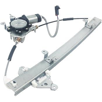 SKP SK741739 Power Window Motor and Regulator Assembly
