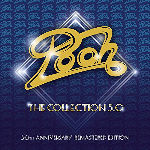 The Collection 5.0 (50th Anniversary Remastered Edition)