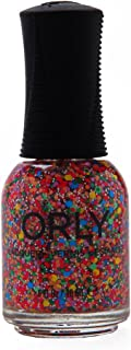 Orly Nail Lacquer, Turn it Up, 0.6 Ounce