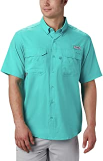 Men's Blood and Guts III Short Sleeve Woven Shirt