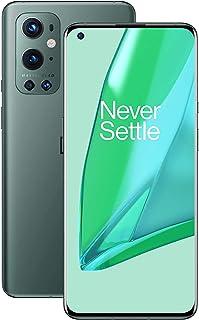 ONEPLUS 9 Pro 5G Smartphone 8GB 256GB Snapdragon 888 120Hz Fluid Display 2.0 Hasselblad 50MP Ultra-Wide Dual-SIM (Pine Green)