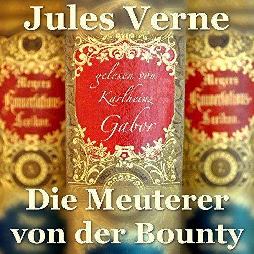 Die Meuterer von der Bounty Titelbild