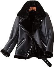 Best faux shearling moto jacket by robert phillipe Reviews