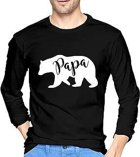 papa bear logo