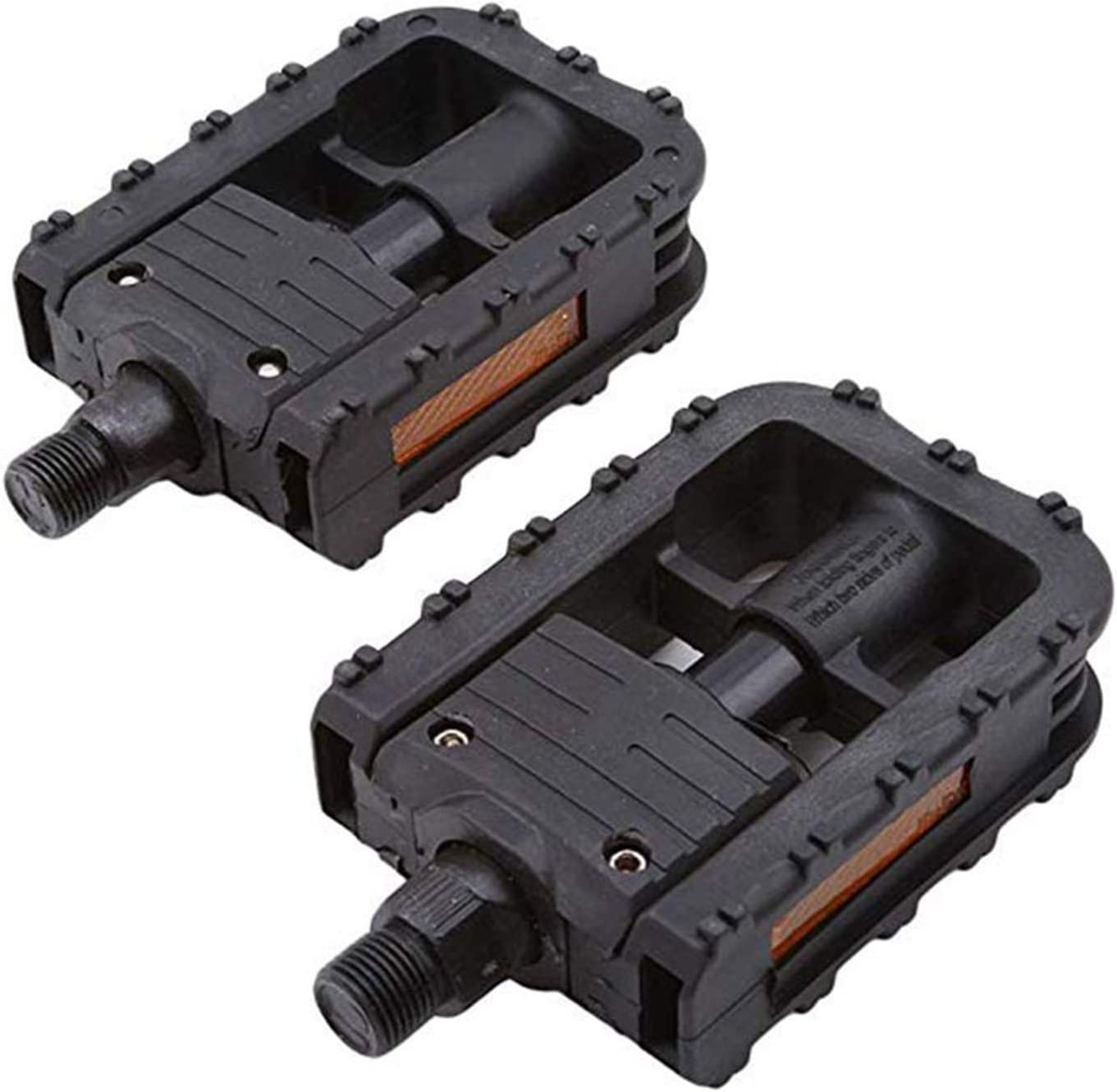 2 Pieces Folding Sealed Bicycle Limited price sale Pedals Bear San Diego Mall Bikes Road 3 MTB for